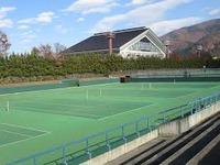 会津総合運動公園