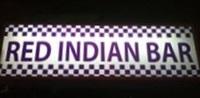 Red Indian Boy Bar