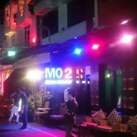 MO2 Dinner Show Bar