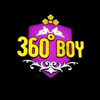360 ํBoy Show  Image
