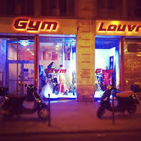 Gym Louvre