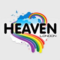 G-A-Y at HEAVEN