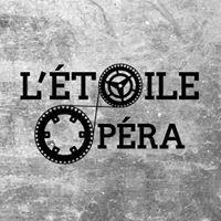 L'Étoile Opéra