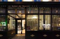 Hotel Le Relais Du Marais