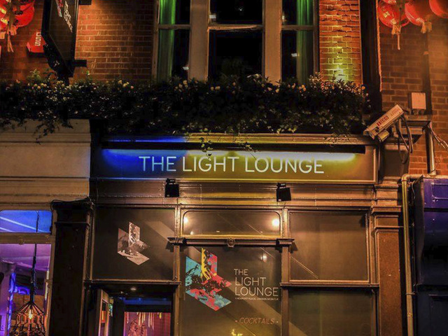 The Light Lounge