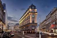 W Paris - Opéra
