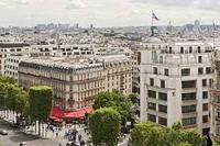 HOTEL BARRIÈRE LE FOUQUET...