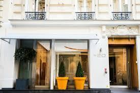 Le 20 Prieuré Hotel