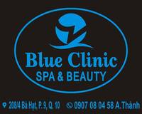 Blue spa clinic