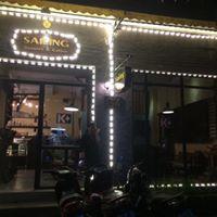 Sailing Dessert & Cafe