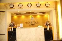 Khách Sạn Minh Tâm