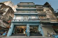 Essence Hanoi Hotel &...