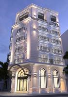 Khách sạn Allure Hà Nội