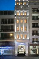 Damsels Hanoi Boutique Hotel