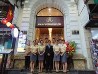 Khách sạn HM Boutique Hà Nội