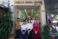 Khách sạn Bella Rosa