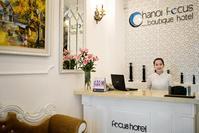 Khách sạn Focus Boutique ...