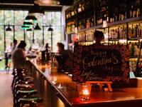 Layla - Eatery & Bar
