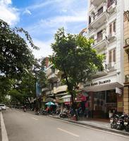 Khách sạn Little Hà Nội D...