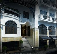 Khách sạn Thiên Thai