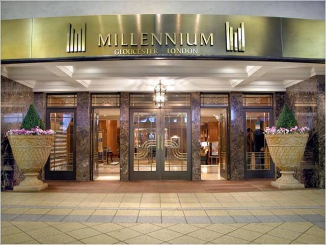 Millennium Gloucester Hotel