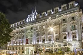 HOTEL BOSCOLO NICE