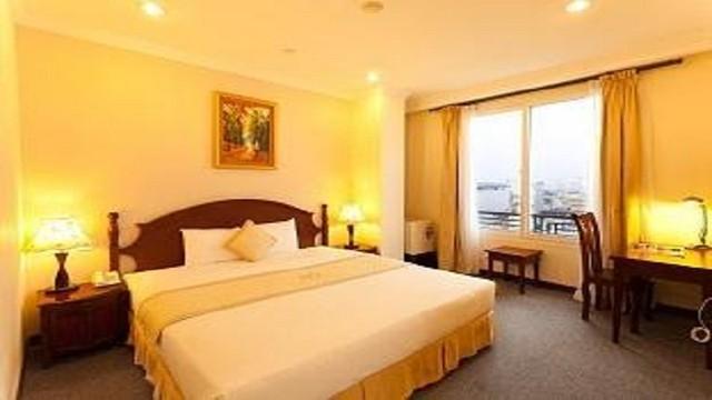 Khách sạn Hà Nội Century