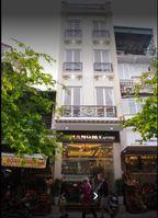 Khách sạn Hằng My Boutique
