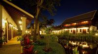 The Sanctuary Hotel Luang...