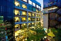 Rashmi's Plaza Hotel...