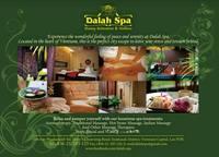 Dalah Spa