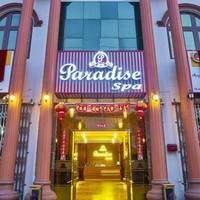 Paradise Spa