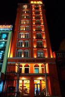 East Hotel