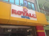 Royal 74 Hotel