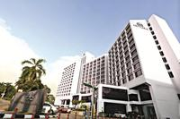 Hotel Mutiara Johor Bahru