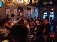 OMG Bistro & Pub