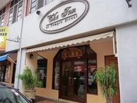 The Inn at Temple Street