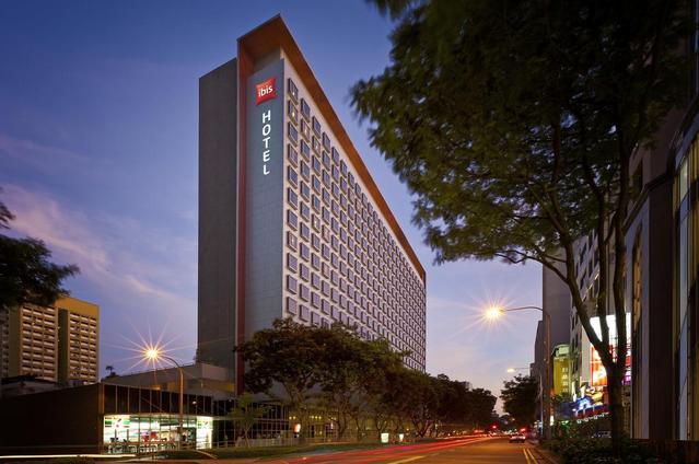 Ibis Singapore