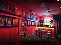 Backstage Bar
