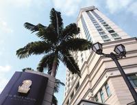 Ritz-Carlton Kuala Lumpur