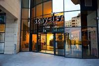 Staycity Aparthotels Cent...