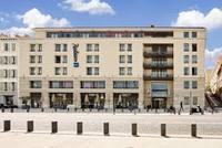 Radisson Blu Hotel Marsei...