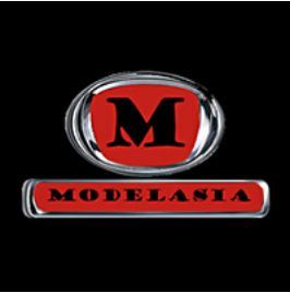 M Modelasia