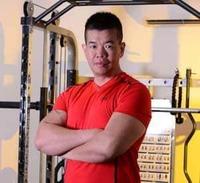 David Fitness