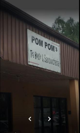 Pom Pom's Teahouse