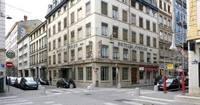 Hôtel du Simplon
