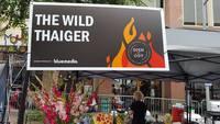 Wild Thaiger