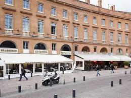Novotel Toulouse Centre Wilson