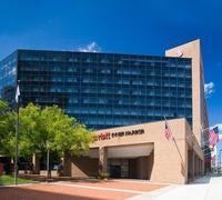 Baltimore Marriott Inner ...