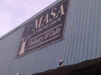 Masa of Echo Park
